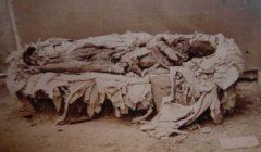 قبل نقلها من التحرير.. «المصري اليوم» ترصد كواليس عرض المومياوات التاريخية في متحف الحضارة