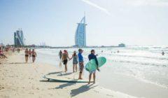 دبي تعيد فتح 4 شواطئ والحدائق الكبرى بدءا من الجمعة
