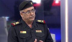 الكاظمي يقيل المتحدث باسم الجيش العراقي.. ويعين خلفا له