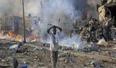 ستة قتلى في تفجير بالصومال