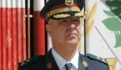 قائد الجيش اللبناني: استطعنا حماية السلم الأهلي وتأمين الاحتجاجات السلمية