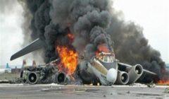 باكستان: مقتل 97 في تحطم الطائرة المنكوبة ونجاة شخصين