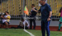 طلعت يوسف: استئناف الدوري سيفسد الموسم الجديد