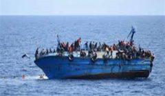 مقتل 30 مهاجرًا في مناطق سيطرة ميليشيات تابعة للوفاق في ليبيا