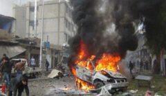 مقتل جندي تركي جراء انفجار عبوة ناسفة في إدلب