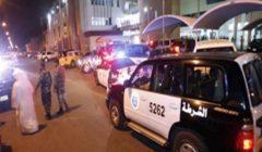 فيديو - لحظة إطلاق الشرطة الكويتية القنابل المسيلة للدموع لتفريق شغب عالقين مصريين
