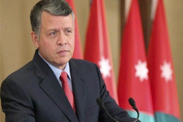 ملك الأردن وولي عهد أبوظبي يبحثات العلاقات الثنائية ومواجهة كورونا