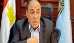 """قوة إضافية لتأمين ثروات مصر ومياهها.. اللواء سمير فرج مشيدًا بالغواصة """"S43"""" الجديدة"""