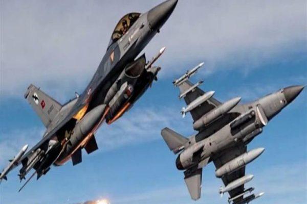 البحرية الأمريكية: مقاتلتان روسيتان اعترضتا طائرة تابعة لنا فوق البحر المتوسط