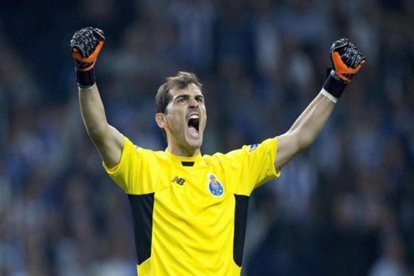 كاسياس يكشف أسرار رحيله عن ريال مدريد.. ويعترف بالخطأ الذي ارتكبه