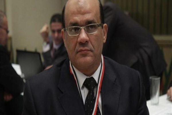 برلماني يشيد بدعم القيادة السياسية لجيش مصر الأبيض