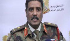 الجيش الليبي يعلن مقتل 8 من قواته في تصدي لهجوم ميليشيات الوفاق