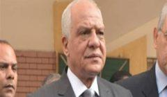 محافظ الجيزة: فرض الحجر الصحي على 6 عقارات في مركز أوسيم