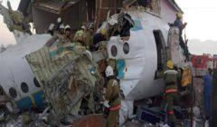 باكستان تعثر على  الصندوقين الأسودين للطائرة المنكوبة
