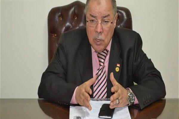 برلماني: الدولة لم تقصر على الإطلاق في تعاملها مع فيروس كورونا