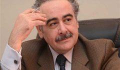نقابة كتاب مصر تنعى النحات آدم حنين: أعماله شاهدة على تاريخه العظيم