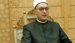 """أمين """"البحوث الإسلامية"""": """"المحبة"""" دليل على صدق الإيمان - فيديو"""