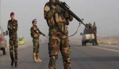 """الاستخبارات العراقية: اعتقال قيادي بتنظيم """"داعش"""" في الموصل"""