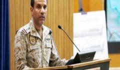 """التحالف العربي: """"الحوثي"""" ارتكبت 100 خرق لوقف إطلاق النار خلال يوم"""
