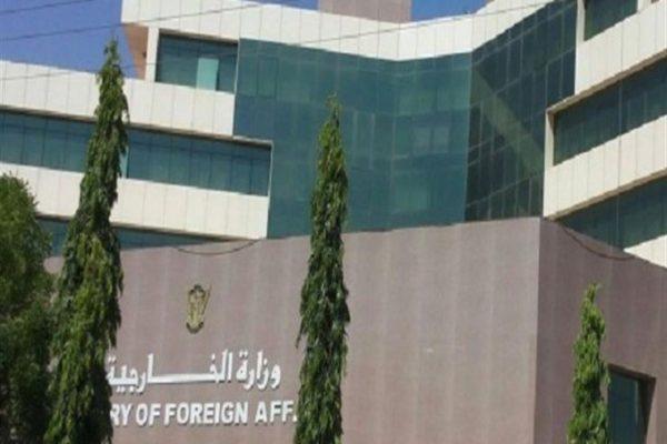 السودان يطلب تعديلات على مسودة مشروع القرار الخاص بالبعثة الأممية المرتقبة