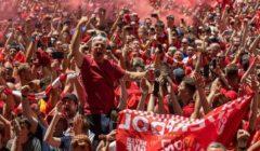 ديلي ميل: مواجهة ليفربول وأتلتيكو تسببت في وفاة 41 مشجعًا