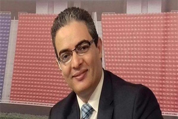 """""""الإعلاميين"""" تنعى المذيع """"علاء المليجي"""" مقدم البرامج الإخبارية بالإذاعة"""