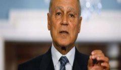 أبو الغيط ينعي الشاذلي القليبي ويؤكد أن الأمة العربية فقدت سياسياً عروبياً مخلصاً