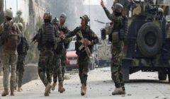 نجاة نائب وزير الصحة الأفغاني من هجوم مسلح وسط البلاد