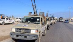 واشنطن تنتقد تدفق الأسلحة إلى ليبيا.. ودعوات لوقف إطلاق النار