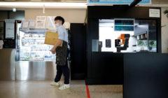 فيديو.. مقهى الروبوت يعزز التباعد الاجتماعي في كوريا الجنوبية