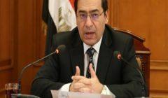 وزير البترول: نسعى للحد من الآثار السلبية لمتغيرات سوق النفط على مصر
