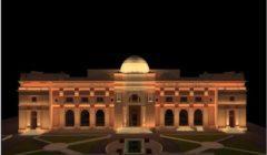 المتحف المصري بالتحرير يحصل على لقب الأكثر تأثيرا في أفريقيا