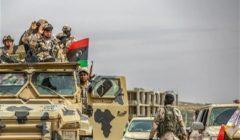 تركيا تواصل الاستفزاز وتهدد الجيش الليبي باعتباره هدفًا مشروعًا لها