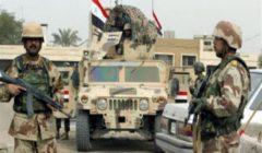 القوات العراقية تقتل 5 من داعش بينهم قيادي غربي الأنبار