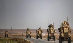 قوات أمريكية تدخل حقول نفط سورية عبر العراق