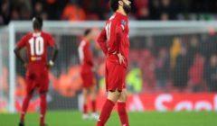 كاراجر: صلاح لا يحظى بالتقدير الكافي من جماهير ليفربول