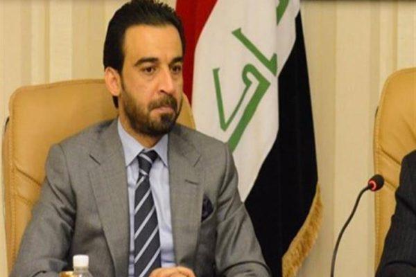 رئيس البرلمان العراقي يهنئ السيسي بعيد الفطر