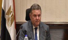 """وزير قطاع الأعمال للنواب: """"العامل يشتغل وياخد حقوقه لكن مش هيدير معايا"""""""