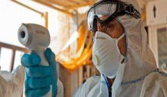 حظر تجوال شامل في جميع المدن العراقية لاحتواء تفشي كورونا