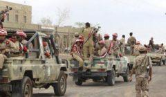 الجيش اليمني يتوعد الحوثيين بالرد القاسي على هجوم مأرب