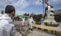 سوريا.. إلغاء حظر التجول الجزئي إعتبارا من الثلاثاء