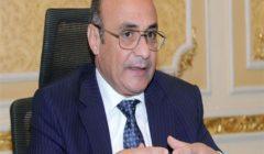وزير العدل: البدء في تنفيذ مبادرة السيسي لإعادة الحياة لمبنى محاكم الجلاء