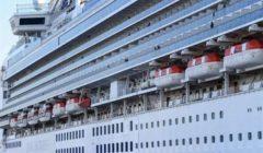 بعد انتظار شهرًا.. أوروجواي تسمح بإنزال طاقم سفينة سياحية موبوءة بكورونا