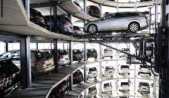 فولكسفاجن تستثمر أكثر من ملياري يورو في قطاع السيارات الكهربائية بالصين