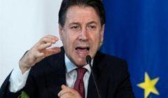 كونتي: إيطاليا ربما تخفف إجراءات الاغلاق قبل يونيو المقبل