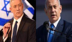 حكومة وحدة تتولى السلطة في إسرائيل بعد أزمة تاريخية