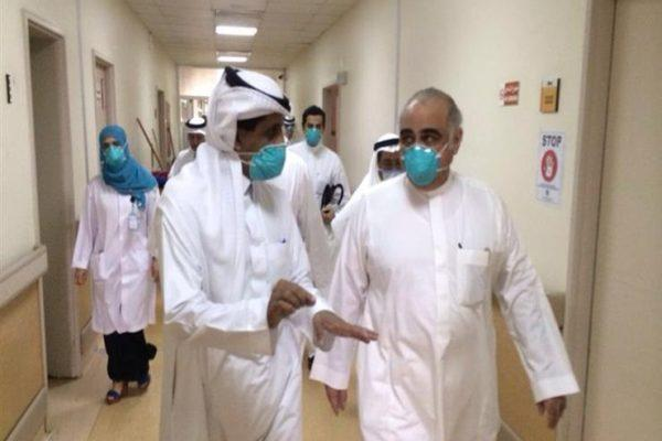 الصحة العمانية: تسجيل حالة وفاة جديدة بفيروس كورونا ليصل الإجمالي إلى 31