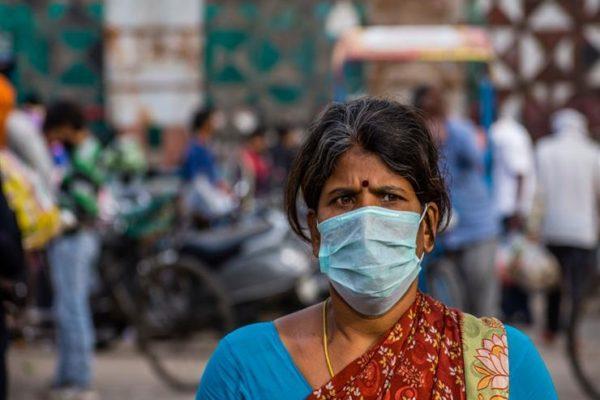 الهند تسجل 6088 إصابة بكورونا خلال 24 ساعة في أكبر زيادة يومية