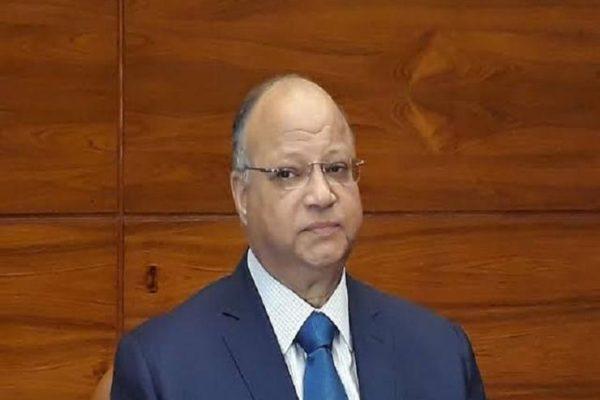 رسالة من محافظ القاهرة للمواطنين بشأن زيارة المقابر في عيد الفطر