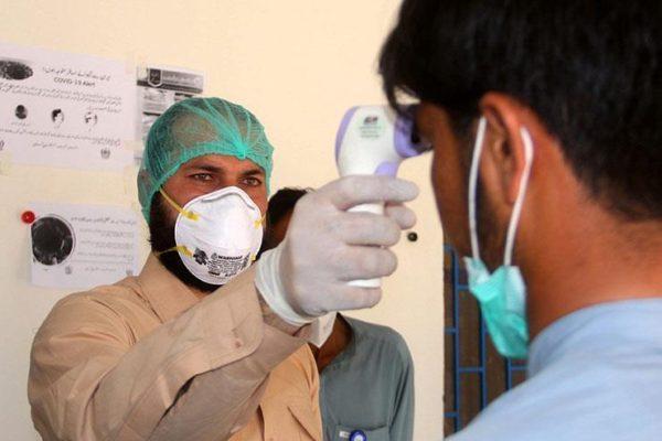 ارتفاع حصيلة مصابي كورونا بباكستان إلى 50 ألفا و694 حالة